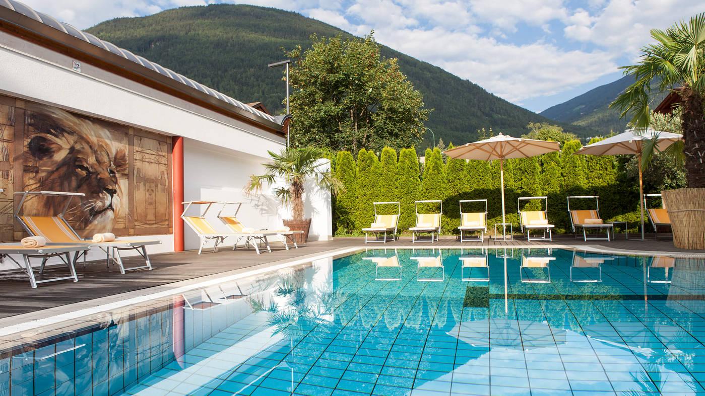 Hotel l wenhof leone bressanone servizi inclusi for Mezza pensione bressanone