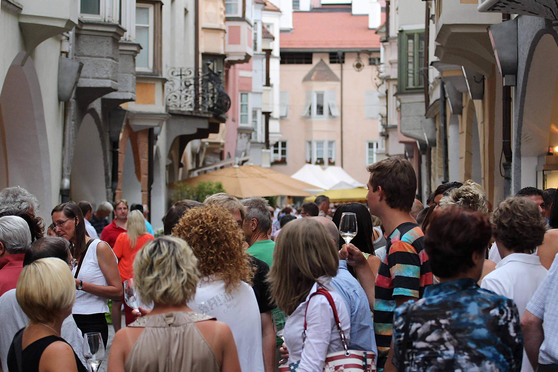 Bressanone e dintorni eventi for Vacanze a bressanone